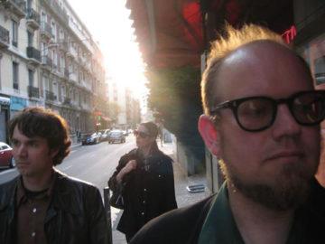 Grenoble France 2011