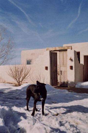 Ruby, Santa Fe, Sparklehorse tour 2007