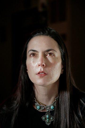 Tears, Christine Taylor
