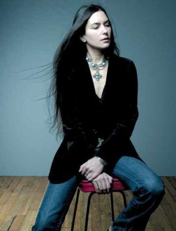 photo by Karen Moscowitz
