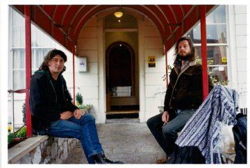 Phil and Josh UK